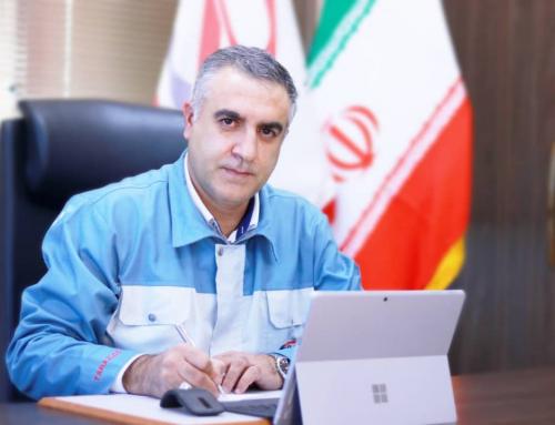 مدیرعامل شرکت فولاد تاراز چهارمحال در گفتوگو با ایراسین: صنایع نبض اقتصاد کشور هستند